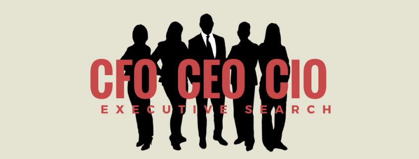 Hamilton Rich Executive Search for CEOs CFOs CIOs